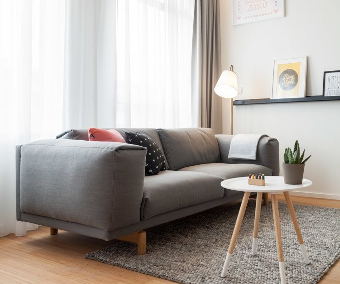 This Small Apartment Will Amaze You With Its Organization Tricks