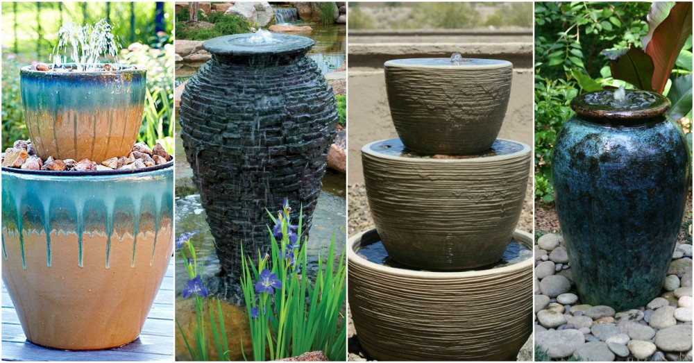 Diy Bubble Fountain Is Fascinating Garden Decor That Will