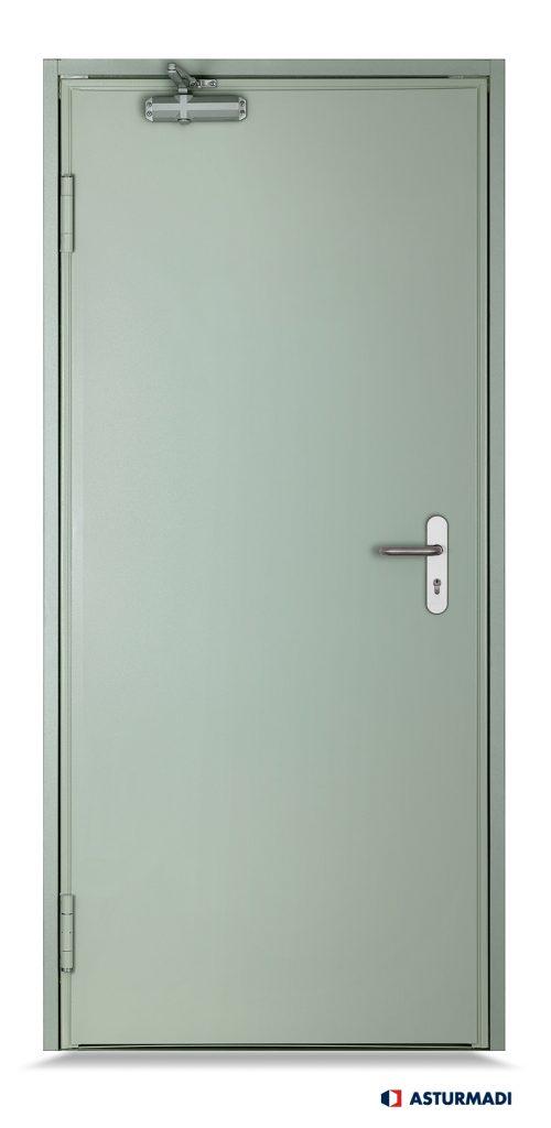 Priešgaisrinės durys EI 60