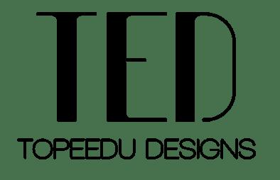 Topeedu Designs
