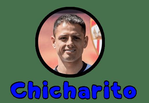 """""""Chicharito"""""""