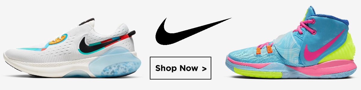 Nike Ad Banner Top
