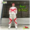 Happy Birthday J Balvin Feliz Cumpleaños 2021 Sneakers White Nike Comme Des Garcons