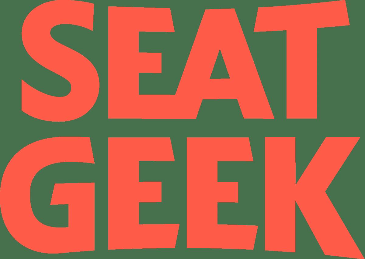 Seat Geek Logo