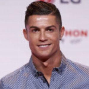 Group logo of Cristiano Ronaldo