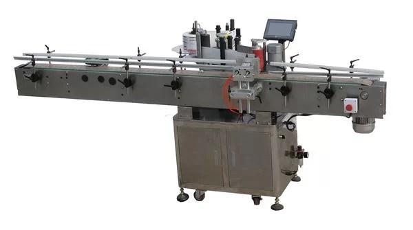 Automatic Bottle Positioning Labeling Machine Manufacturer