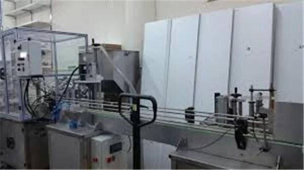 300ml-1000ml Automatic Hair Loss Shampoo Filling Machine