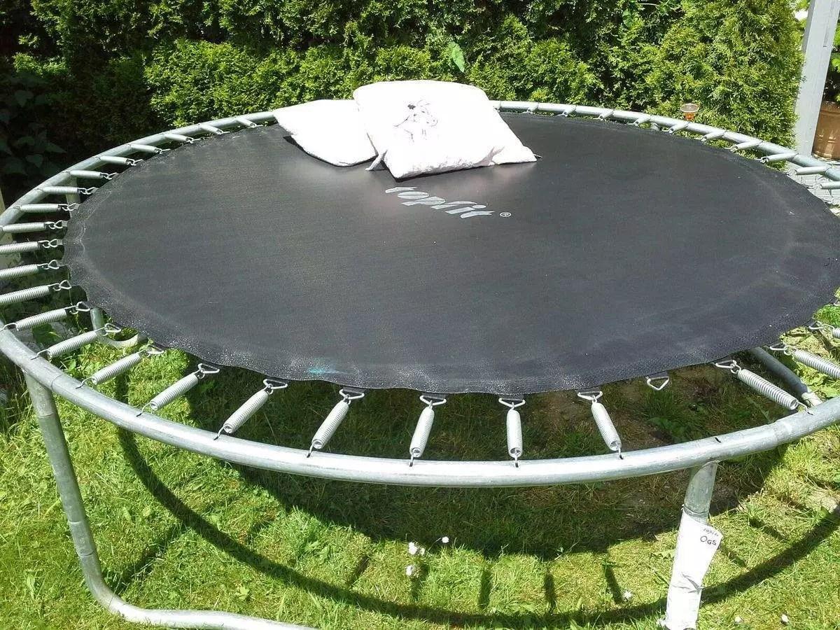 top 3 des trampolines decathlon 2021