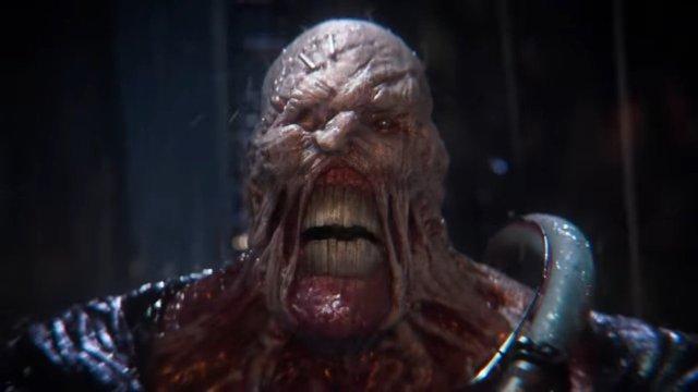 Revelación del capítulo de Dead by Daylight Resident Evil