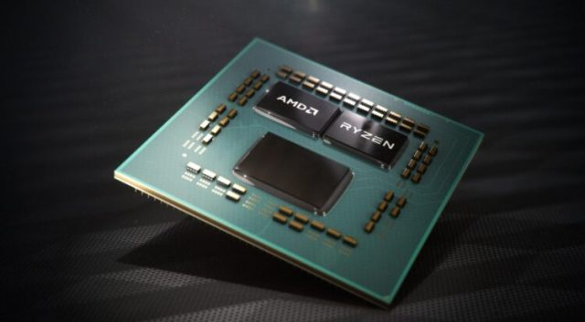 CPU AMD Zen 4