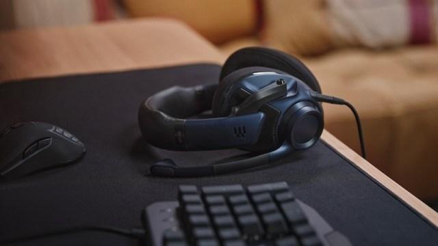 Sorteo de auriculares para juegos acústicos abiertos epos h6pro