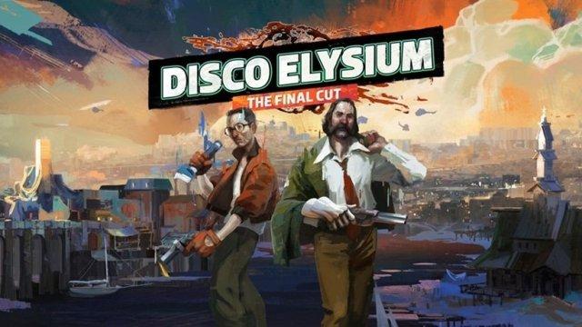 Disco Elysium: Los logros de Final Cut