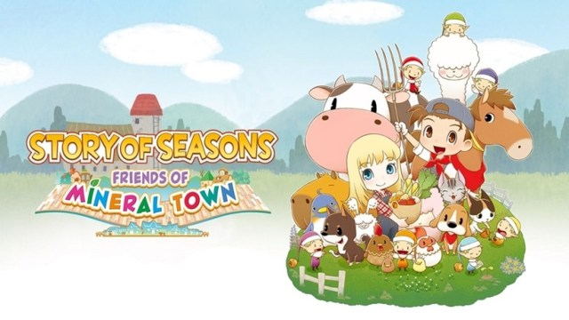 Story of Seasons: Friends of Mineral City Success