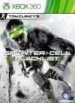 Tom Clancy's Splinter Cell® Blacklist ™