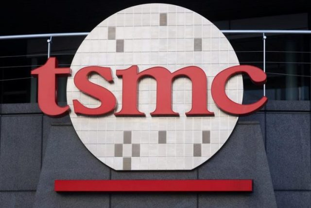 Escasez de chips tsmc durante 2022