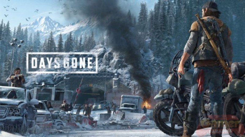 Days Gone - Review | Test