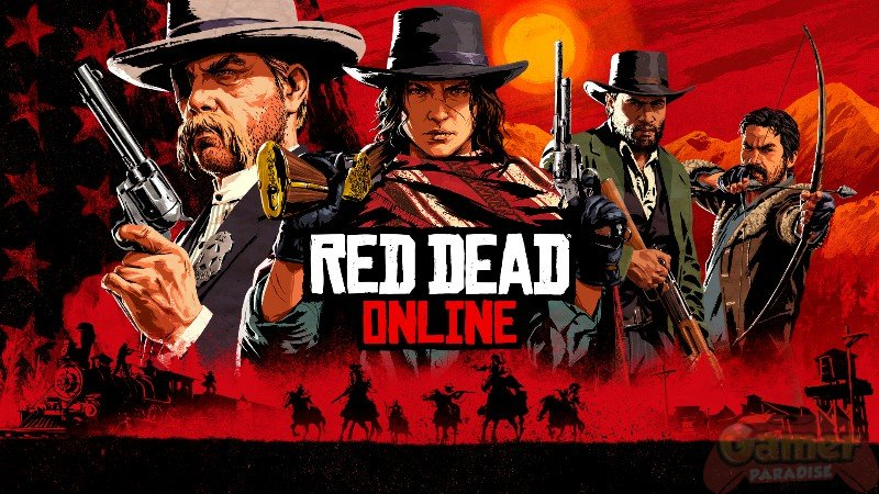 Red Dead Online: Free-Roam-Missionen von Black Belle, Sadie & Jake Adler, Early-Access-Inhalte