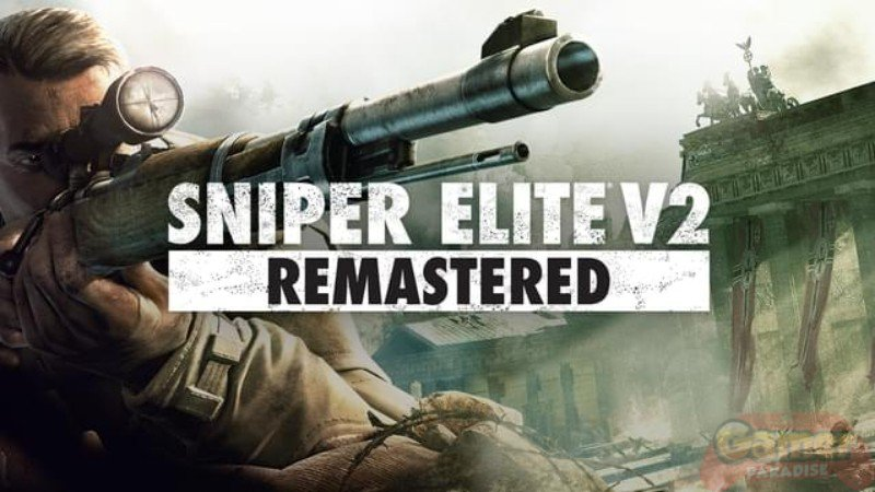 Sniper Elite V2 Remastered - Review | Test