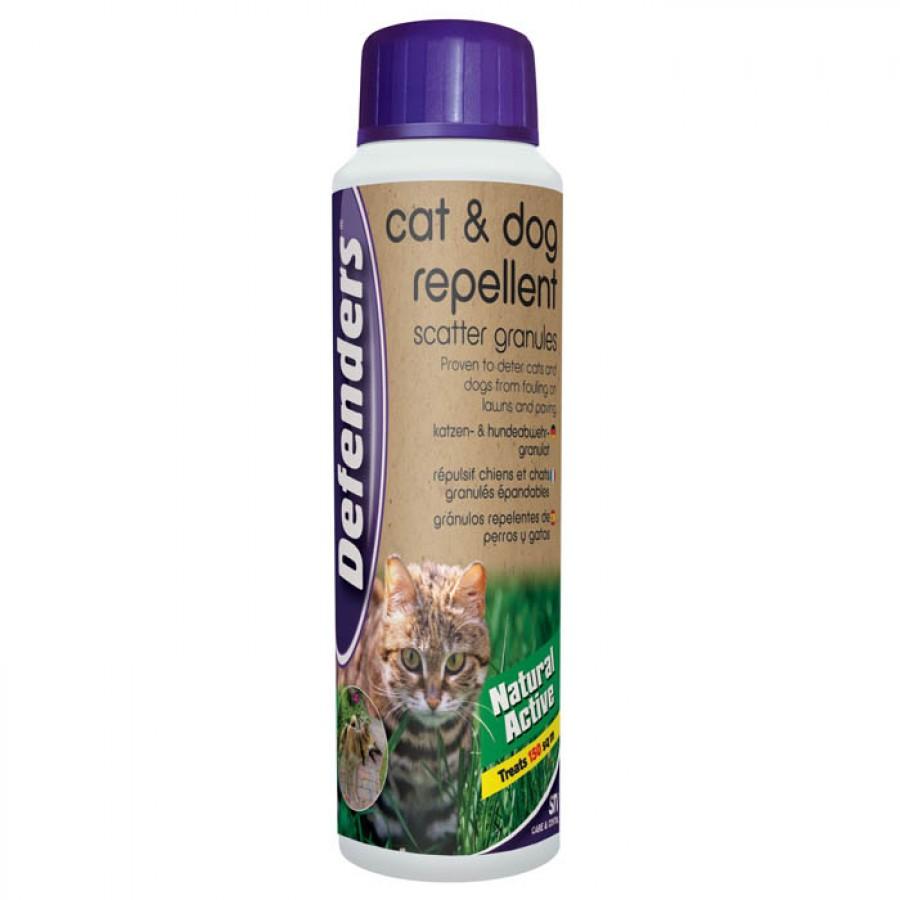 Απωθητικό για γάτες και σκύλους Defenders