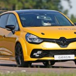 Review Renault S Fastest Ever Car The Clio Rs16 Top Gear