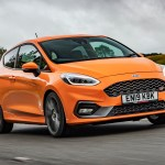 Ford Fiesta St Review 26k Performance Edition Driven Top Gear
