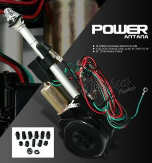 Toyota Camry 19972001 Power Antenna Kit | A101O6MG161