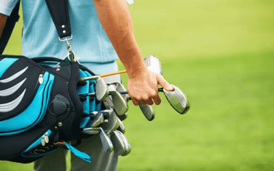 beginners golf accessories
