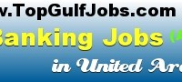Banking Jobs in UAE