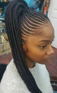 Braid Hairstyles For Black Women 18