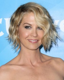 Celebrity Short Haircuts 2018 17