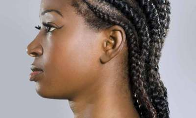 Cornrow Braid Hairstyles 21