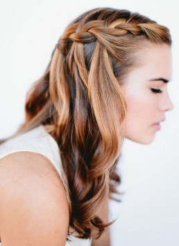 Cute Hairstyles For Girls 10