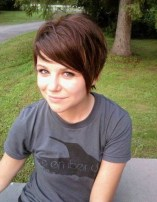 Cute Short Haircuts 17