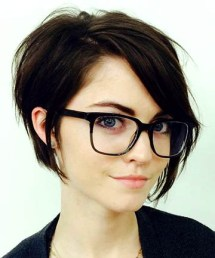 Cute Short Haircuts 18