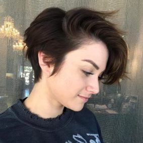 Cute Short Haircuts 4