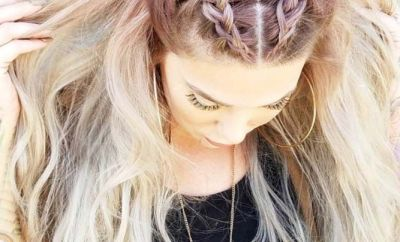 Easy Hairstyles For Girls 20