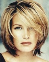 Hairstyles For Women Over 40 14