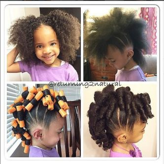 Hairstyles For Black Girls 10