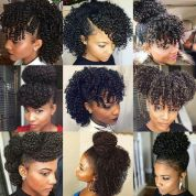 Hairstyles For Black Girls 14