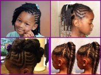 Hairstyles For Black Girls 19