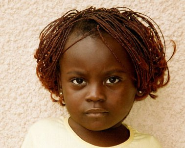 Hairstyles For Black Girls 23