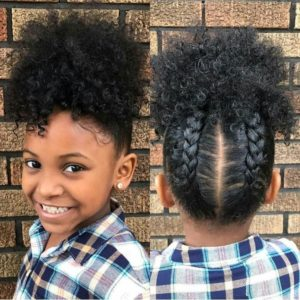 Hairstyles For Black Girls 4