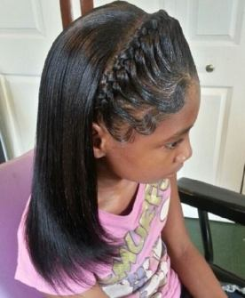 Hairstyles For Black Girls 5