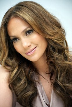 Jennifer Lopez Hairstyles 2018 13