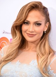 Jennifer Lopez Hairstyles 2018 6