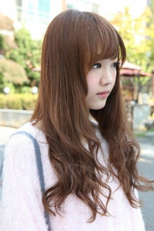 40 Best Korean Hairstyles 2018 Hairstyles Fashion And Clothing