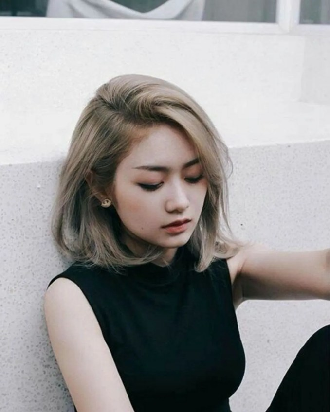 Image Result For Short Hairstyles Asian Hair