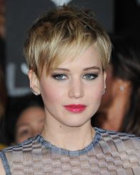 Latest Short Haircuts 22