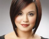 Short Haircut For Chub Face Hair Styles And Haircut Ideas Regarding Short Haircut For Chubby Face