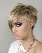 Latest Short Haircuts 30